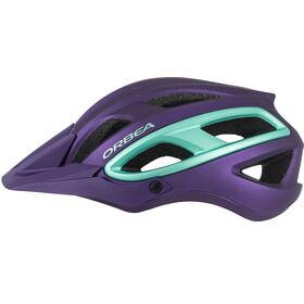 ORBEA M 50 Cykelhjelm, violet-jade